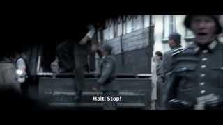 Lauf, Junge, lauf! - Trailer (EN Subtitle) | HD