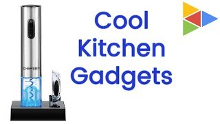 BEST Kitchen Alcohol Gadgets Amazon
