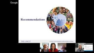 Health for All Adolescents: What is shaping adolescent health today and how can you help