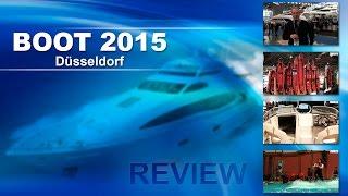 Boot 2015 Düsseldorf   Review