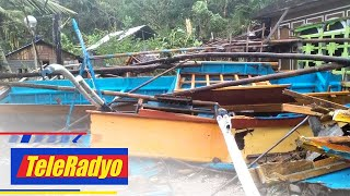 2 dead in Occidental Mindoro as province eyes state of calamity declaration | TeleRadyo