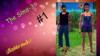 lP The Sims 3 Райские острова 6 Мечта всей жизни