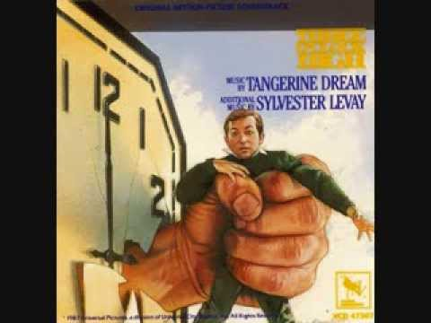 Three O'Clock High - Suite (Tangerine Dream/Sylvester Levay)