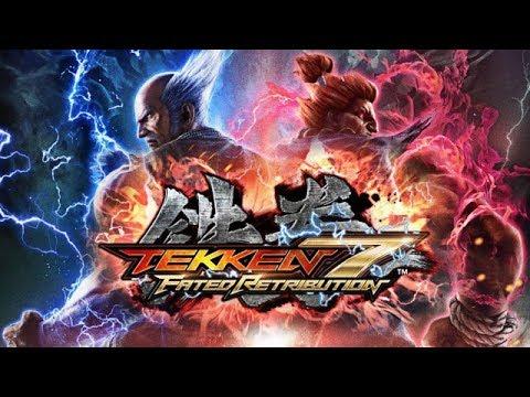 Tekken 7 FitGirl Repack with installation fix 100% working Google