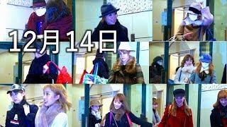 雪組】『ファントム』閉幕~♪#雪組千秋楽💎宝塚歌劇2018.12.14
