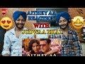 'Aithey Aa' Song Reaction - Bharat | Salman Khan, Katrina Kaif | Vishal & Shekhar Ft. Akasa, Neeti