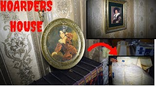 Abandoned Hoarders House FOUND DEEDS! + Reaper Chilli Challenge