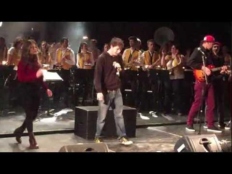 Harmonie de Clamart janvier 2017