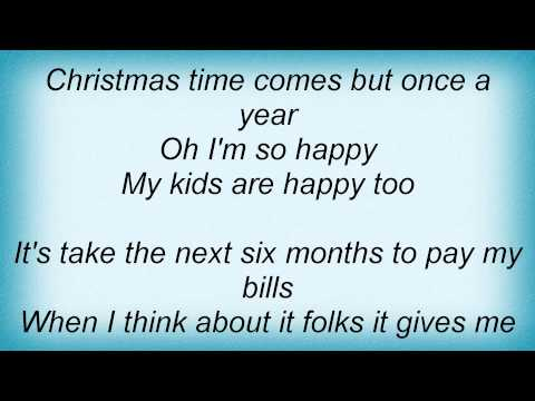 Christmas Comes But Once a Year Lyrics