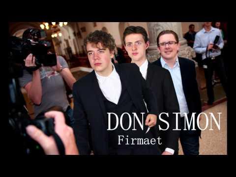 Firmaet - Don Simon