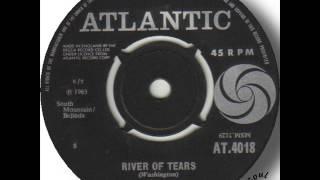 Ben E King   River Of Tears
