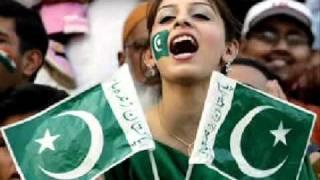 Ali Zafar Cricket world Cup Song Yeh Dunyia hey Dil waloun ki.wmv