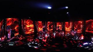 MelodyVR Presents The Score - Revolution