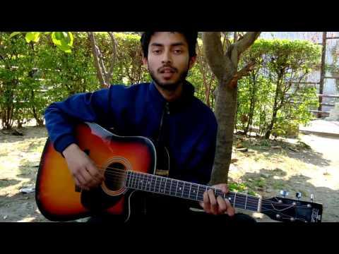 A Hidden Gem from Dehradun - Amaan Shah #Musician #must_appreciate