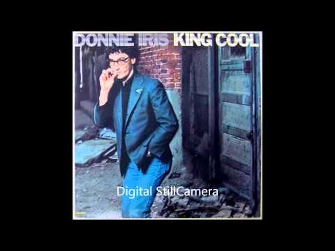 Donnie Iris - Sweet Merilee