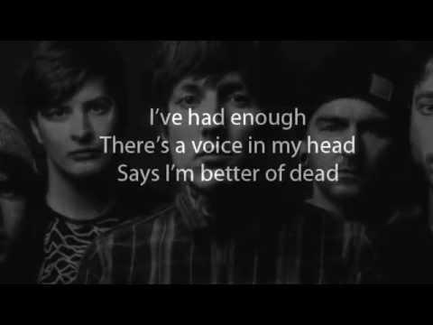 Bring Me The Horizon - Happy Song (Lyrics)