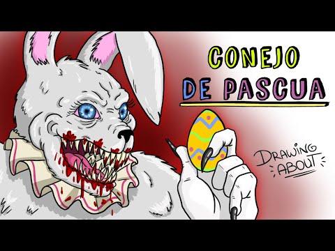 el-conejo-de-pascua-|-draw-my-life