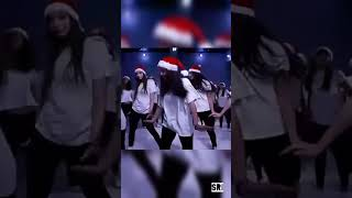 Jingle bells music wonderful dance
