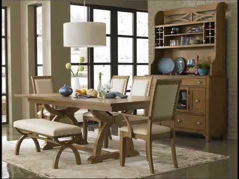 Attractive Tips On Buying A Dining Room Set | Distressed Dining Room Chairs