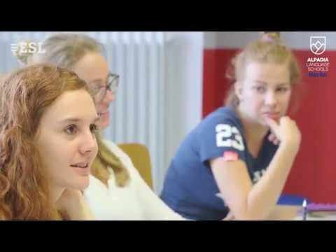 Scuole di lingue Berlino, Alpadia Berlin, Germania – ESL soggiorni ...