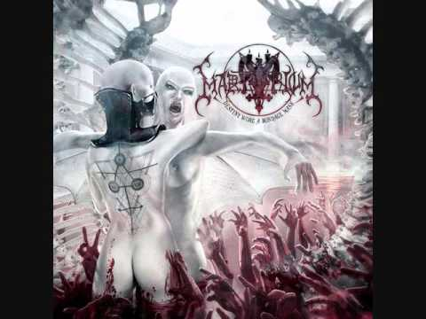 Martyrium - Necropendulum