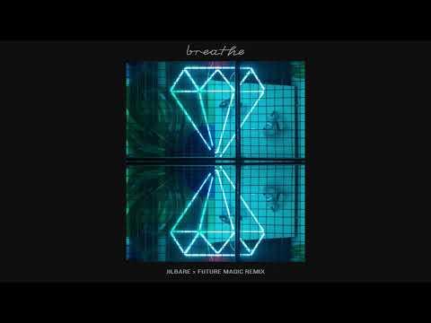 Mako - Breathe (Jilbare x Future Magic Remix) [Ultra Music]