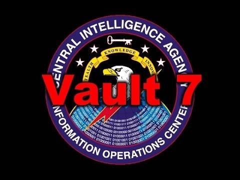 Vault 7 - WikiLeaks 'Year Zero' Documents Expose CIA Hacking Tools