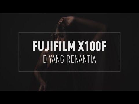 FUJIFILM X100F: Diyang Renantia - Portrait Shoot
