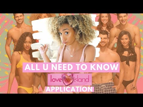 How To Apply & Get Accepted To Love Island USA 2020