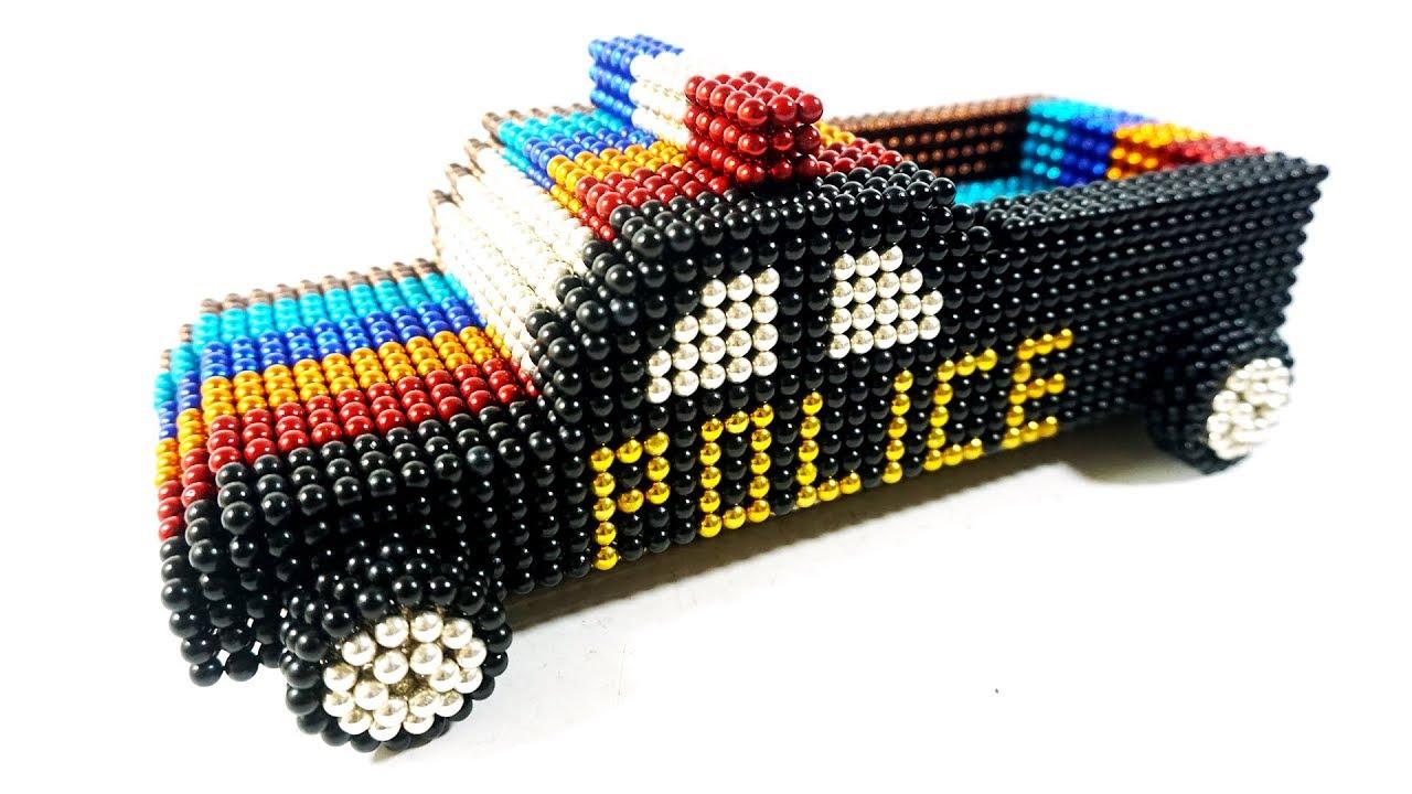 Gay fish car magnet