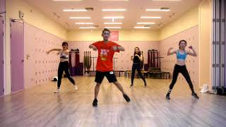Play - Years & Years,Jax Jones | Dance Fitness | Golfy Choreography | Give Me Five Thailand Video