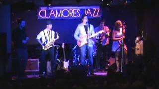 The Rus Blues Band - Stormy Monday (con la colaboración de Cesar Crespo y Tedy Garcia)