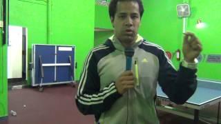 Liga Mexicana por equipos de tenis de mesa 2014, Explicación
