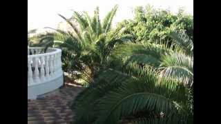 Вилла у моря с красивым тропическим участком !(Потрясающий дом у моря с каминным залом и красивым тропическим участком всего за 275000 евро !!! Вилла находитс..., 2012-11-02T23:11:45.000Z)