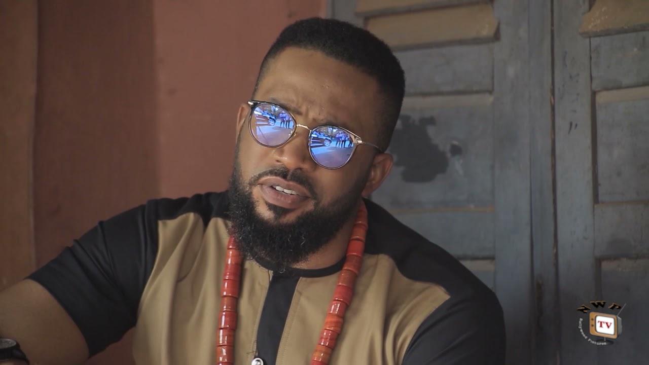 Download LOVING THE WOUNDED SOUL Frederick Leonard & Uju Okoli NEW TRAILER 2021 2021 Trending Nollywood Movie