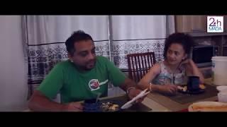 Interview Pitsana -24 Heure Mada