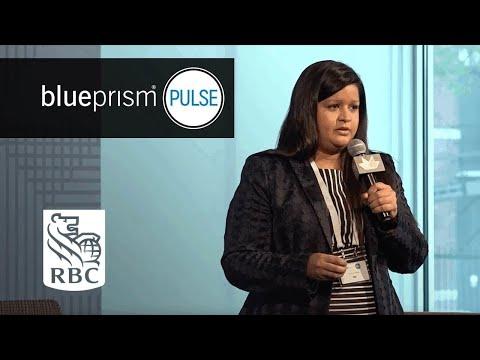 Blue Prism Customer Success Story: RBC