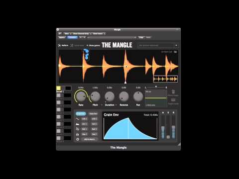 The Mangle Trailer & Demo