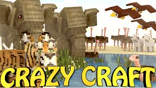 Minecraft | Crazy Craft 3.0 - Ep 75!