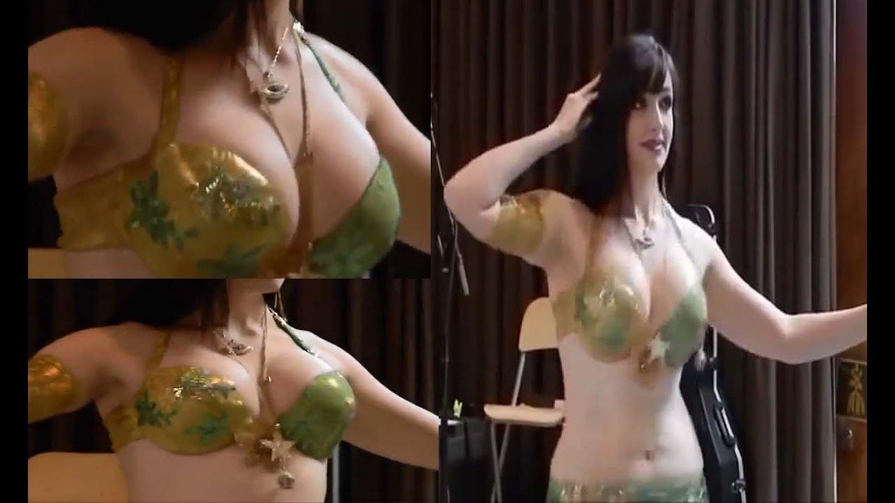 erotica video dance Belly