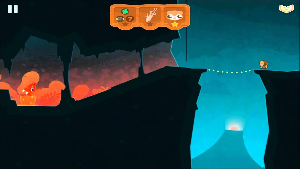 NEW! Tiny Thief - Bewitched update - YouTube