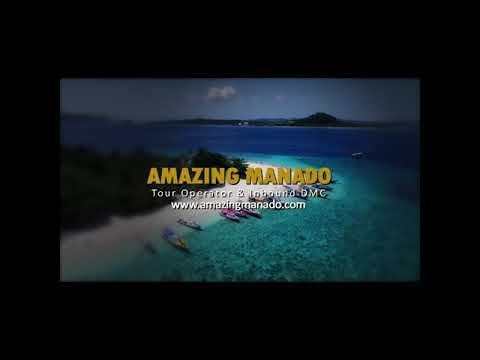 VISIT MANADO WITH AMAZING MANADO TOUR OPERATOR #manado #sulawesiutara #northsulawesi #amazingmanado