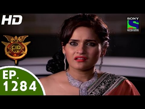 Thumbnail: CID - सी आई डी - Special Entry - Episode 1284 - 27th September, 2015
