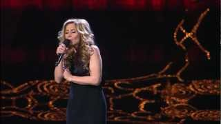 "Lara Fabian - ""Je Suis Malade"" HD - Giora Linenberg Piano"