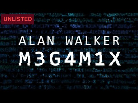 the-faded-journey---an-alan-walker-megamix.