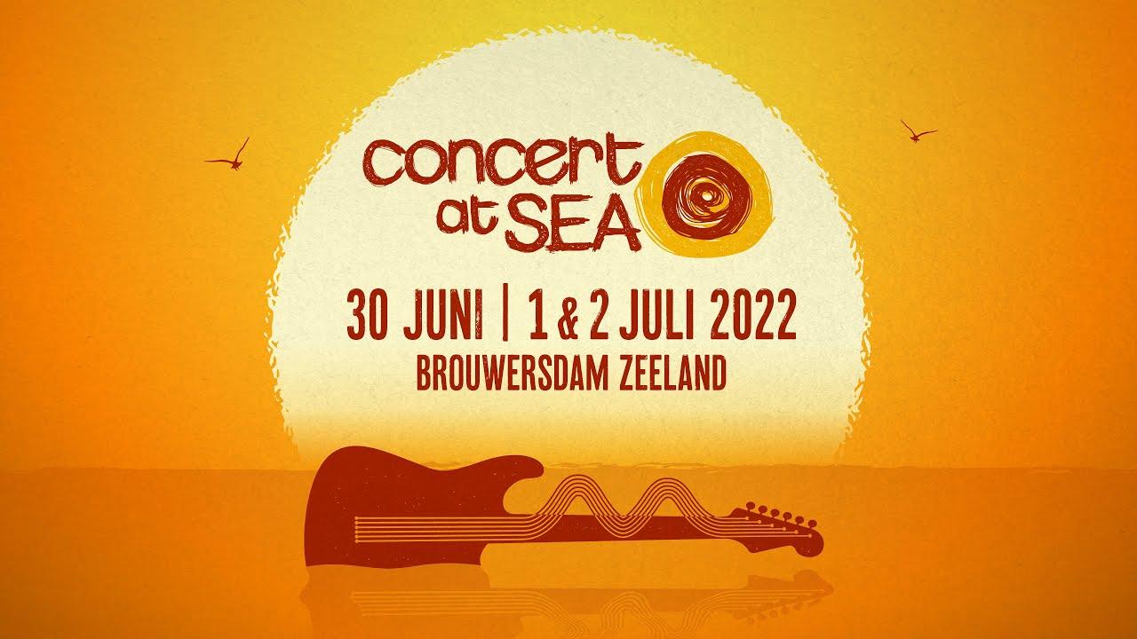 Concert at SEA 2022