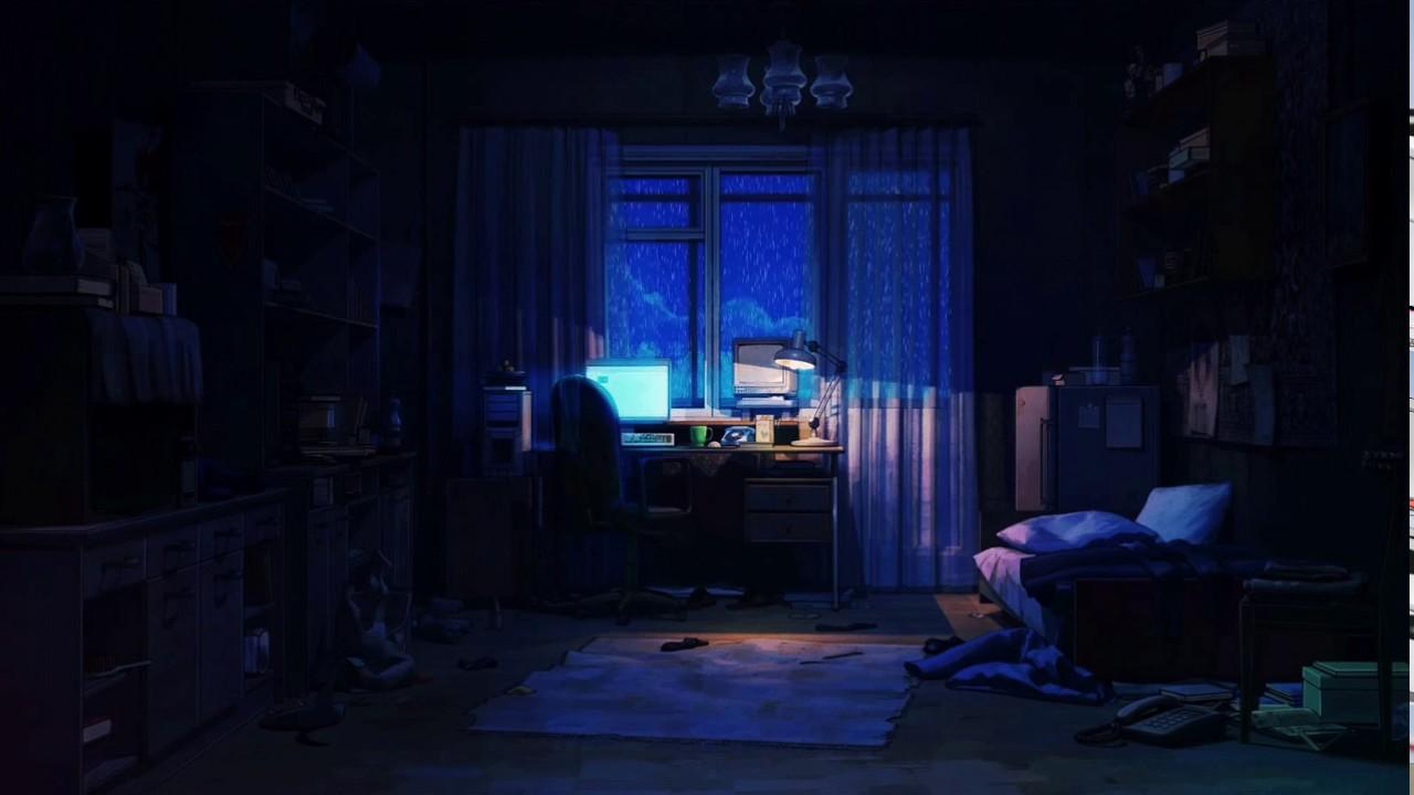 Chill Wave Car Wallpaper Late Nights Lo Fi Piano Mix Youtube