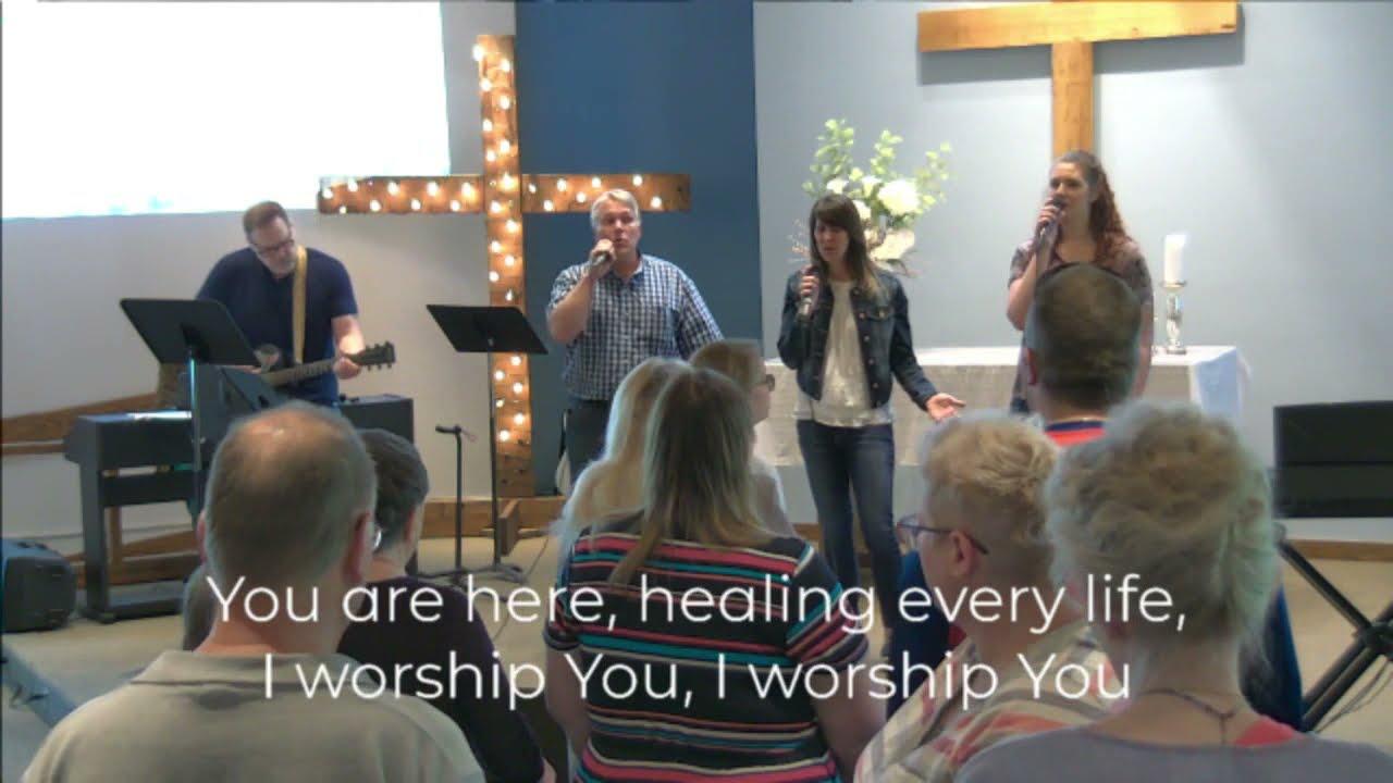 Worship 05.16.2021