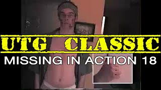 UTG Classics: Missing in Action 18