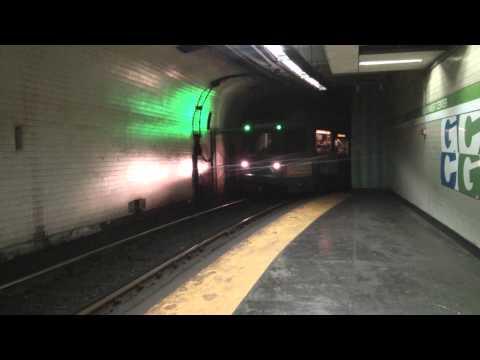 Green Line MBTA Compilation